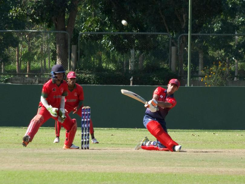 UAE vs KUW Final Live Score, ACC Western Region T20 2020 United Arab Emirates vs Kuwait Match Scorecard Updates