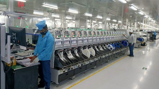 Oppo Factory Near Delhi Shut After 6 Employees test Positive For virus