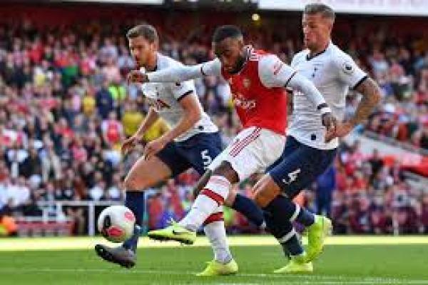 TOT Vs ARS Live Score, Premier League 2020, Tottenham Hotspur vs Arsenal Best Picks Lineups