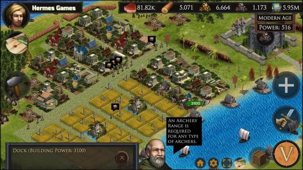 War of Empires