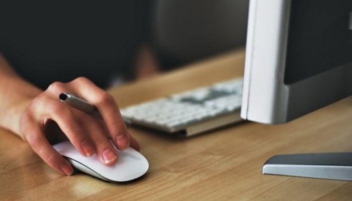 Cara Memperbaiki Mouse Wireless yang Mudah dan Praktis