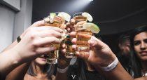 Shots met hot sauce – de 3 beste cocktails