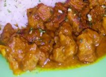 Surinaamse curry