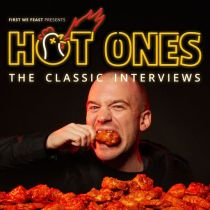 echte hot ones chicken wings