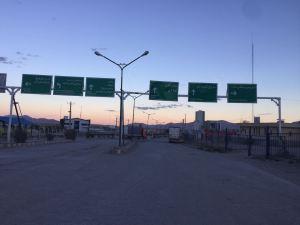 iranian-border