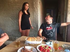 friendly people Bulgaria