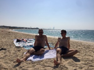 beach-with-burj-al-arab