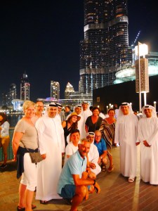 famly-with-sheiks