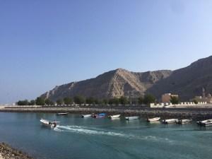 khasab-harbor