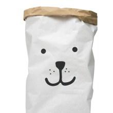 Tellkiddo – XXL Paper Bag Bear