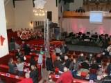 "Concert CMV ""De Harmonie"" 2014"