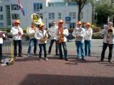 Koningsdag Veendam 27-04-2015