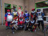 Sinterklaasintocht Coevorden