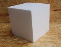 Styropor zuschnitt Wrfel Quader Block | Deko-figuren-Shop