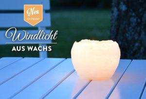 DIY hbsche Windlichter aus Wachs selber machen  DekoKitchen