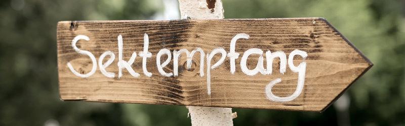 Wegweiser und Schilder mieten fr Hochzeit und Event  Dekoanddesign  Mietservice