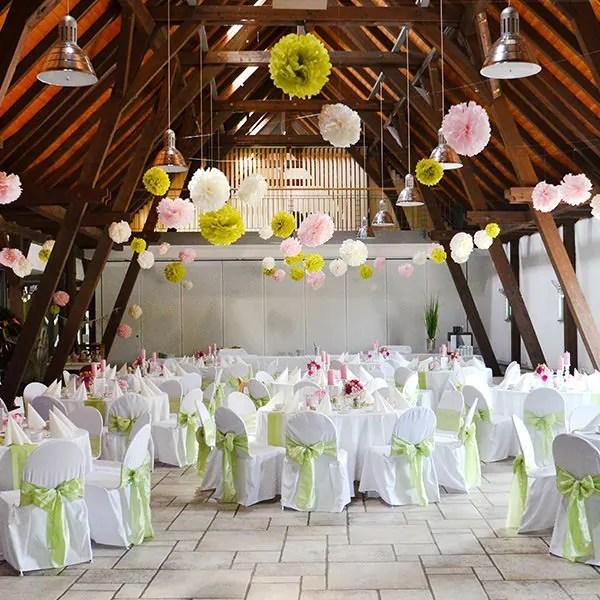 Deko mieten fr Hochzeit und Event  Deko  Design