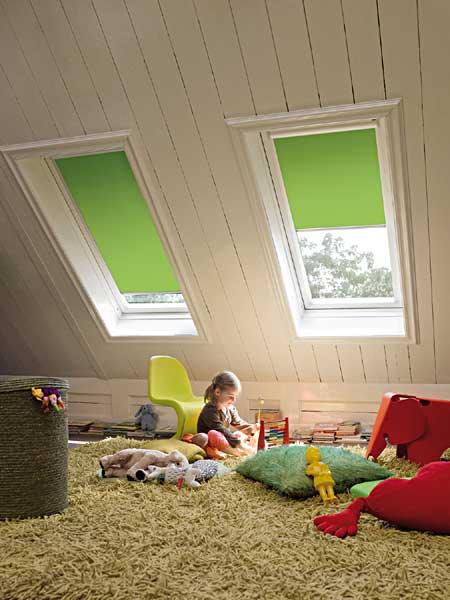 Dachfenster  Dekofactory