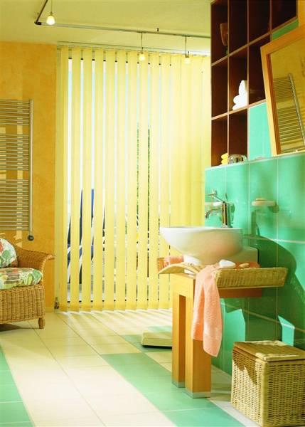 Badezimmer mit Sichtschutz  Dekofactory