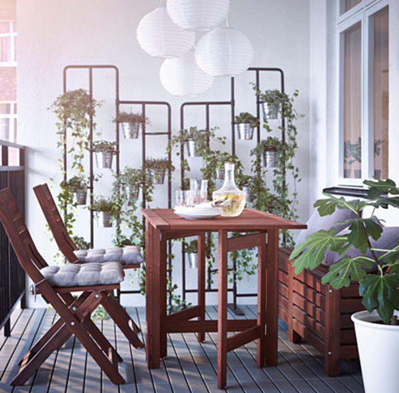 Ikea Socker Stand Plant
