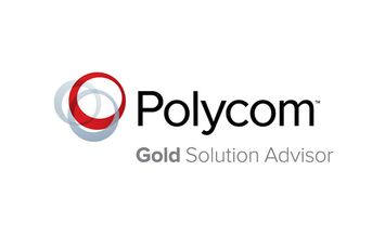 Videoconferencing Expert DEKOM To Qualify As Polycom Gold