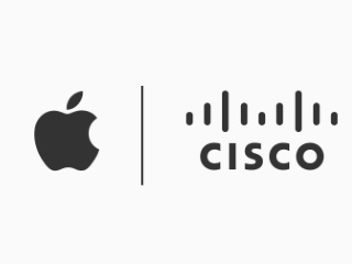 Cisco and Apple develop app and voice experience for