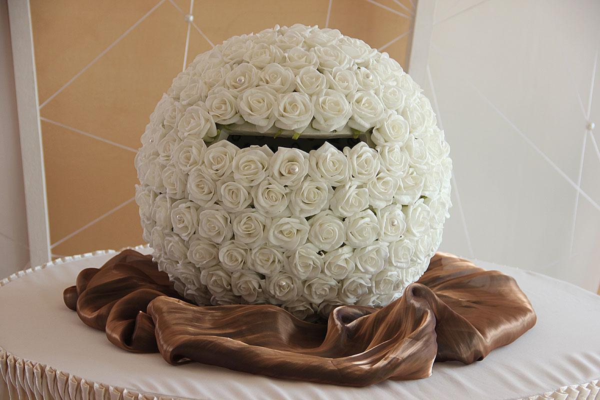 Mocca Hochzeitsdekoration Verleih  Deko Point