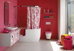 banyo-dekorasyon-örnekleri