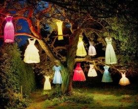 dekoratif-bahçe-aydınlatmaları