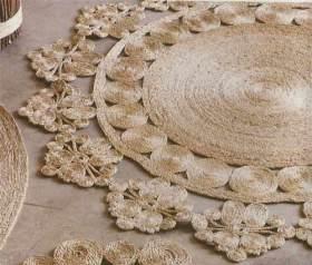 el-yapımı-dekoratif-halı