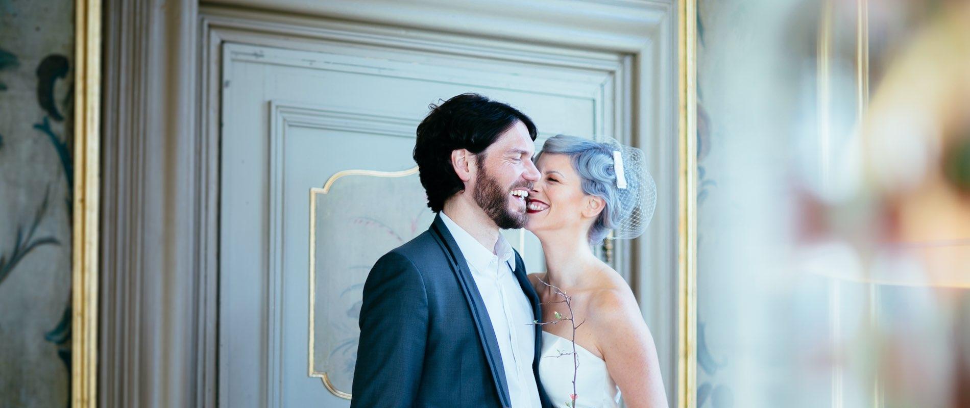 Hochzeitsplanung mit Wedding Planer Christoph Anzer in Mnchen
