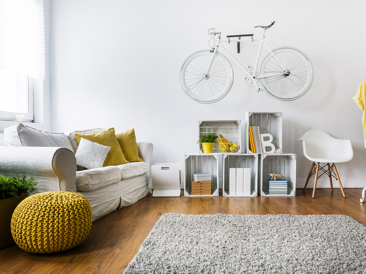 Farben fr die Wohnung  Farbpsychologie und Wirkung