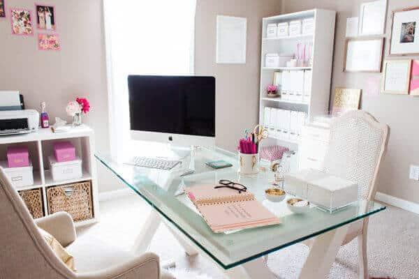 home-ofis-dekorasyonu