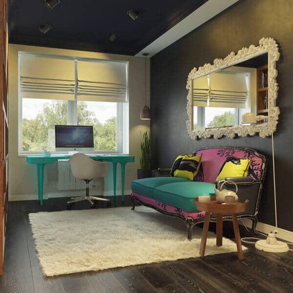 pop-art-home-ofis-ornekleri
