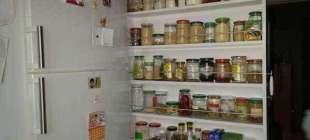 Yusuf Bey'in Buzdolabı Yanı Değerlendirme Fikri