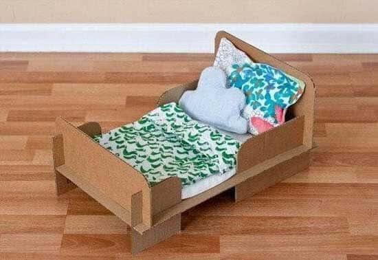 Bebek yatağı