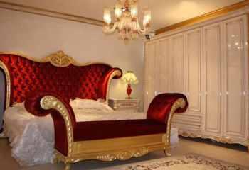 Avangard Yatak Odası Dekorasyon Fikirleri