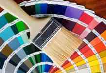 En çok Tutulan Duvar Boya Renkleri