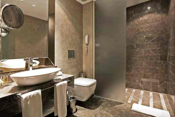 Banyo dolap tercihi