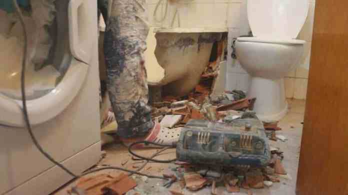 Banyo tadilat yenileme