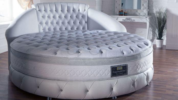 İstikbal prestij yuvarlak yatak tavsiyesi