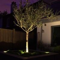 Puck LED Landscape Light - DEKOR Lighting