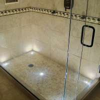 Shower Led Lighting