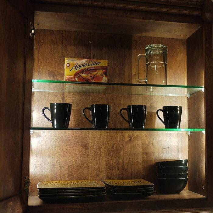 Versa Led Cabinet Light Strip Kit Dekorr Lighting
