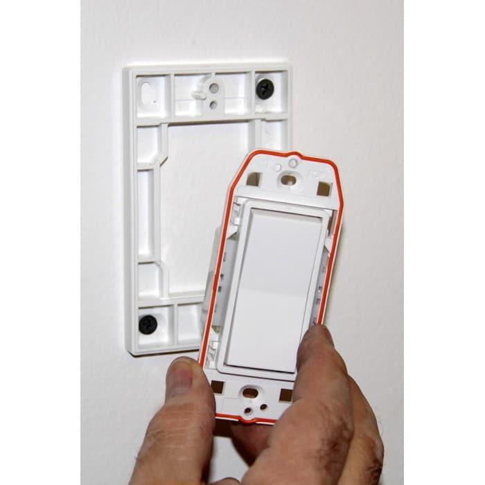 ez wireless light switch