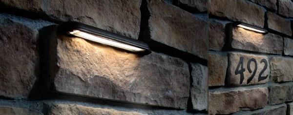 hardscape lights - dekor lighting