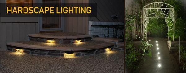 led landscape lights - dekor lighting