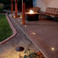 In Concrete Lighting | Lighting Ideas