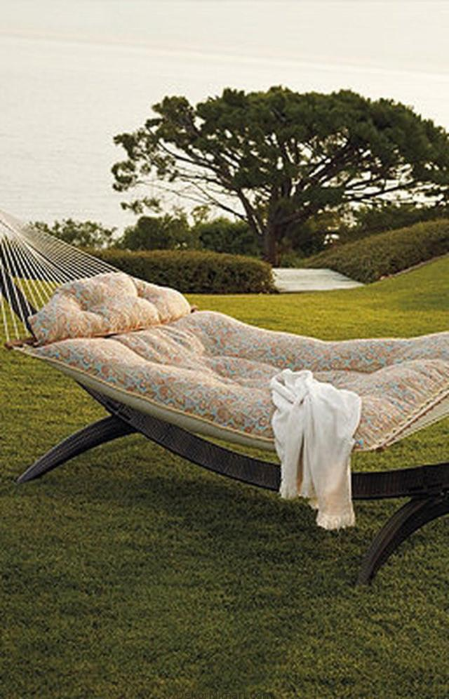 50 The Best Backyard Hammock Ideas For Relaxation