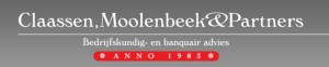 Logo Claassen Moolebeek & Partners